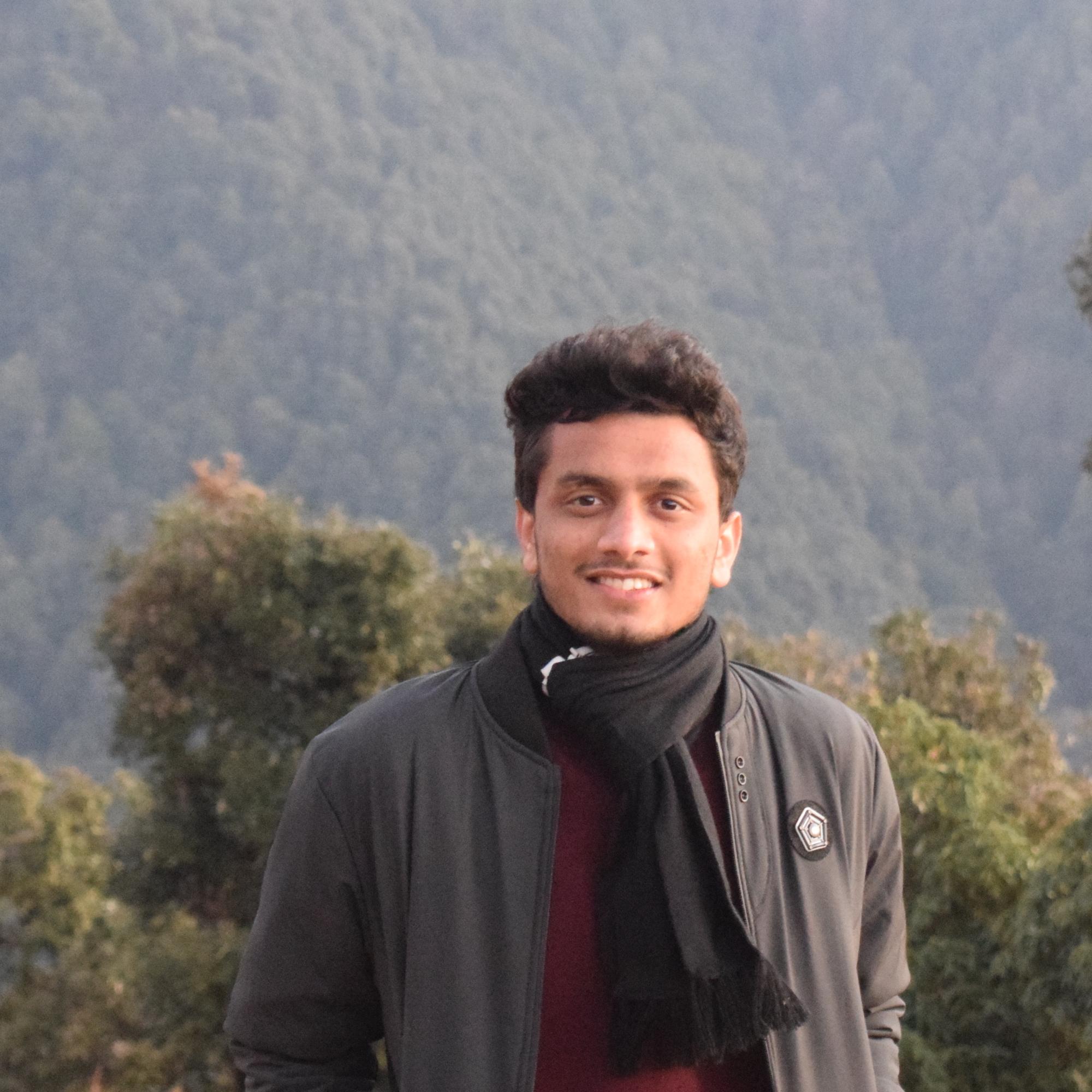 Raj Golhani